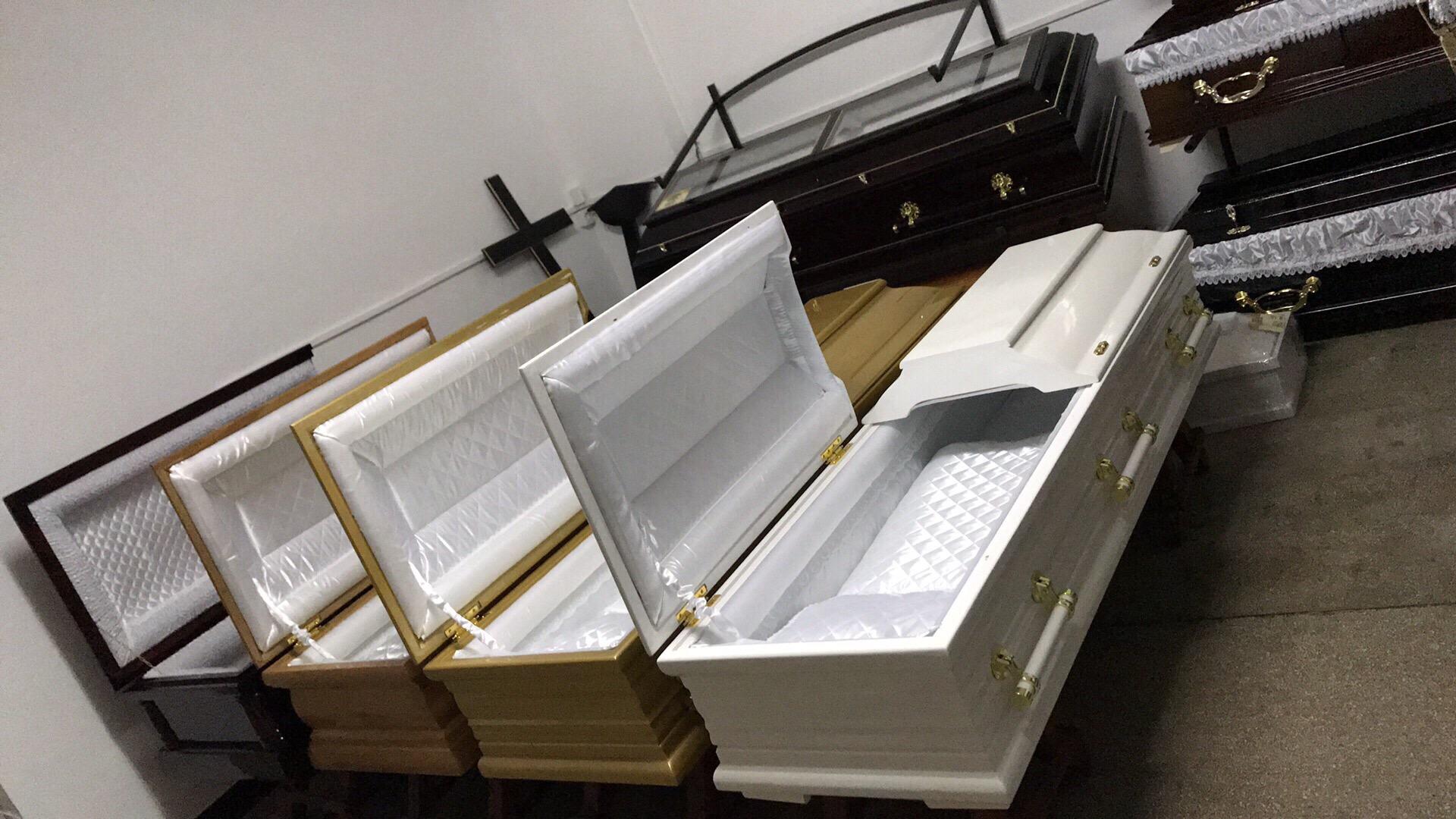 Alfa funerar