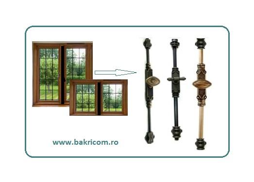 cremoane pentru geamuri,terase