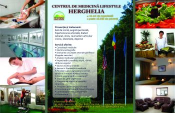 centru de detoxifiere herghelia